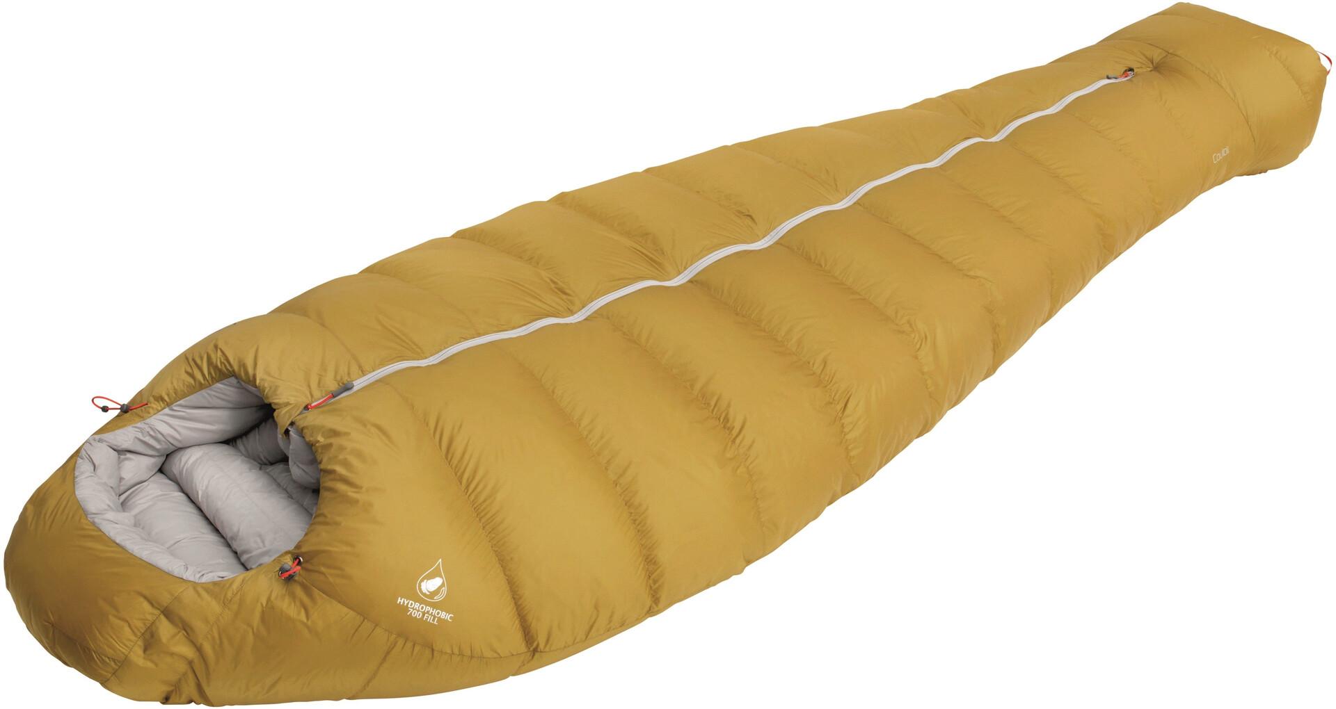Black Diamond Couloir Klettergurt Test : Robens couloir sleeping bag campz